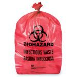 Biohazard Bags for infection prevention