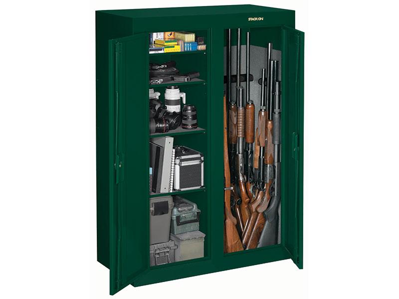 Stack-On GCDG-9216 gun safe
