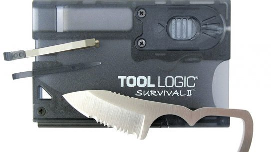 SOG Tool Logic Survival II