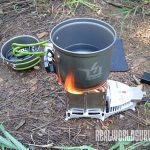 Power Pot Thermoelectric generator