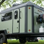 ADAK Adventure Trailers left