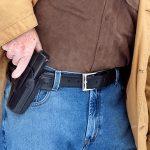 concealed carry pistol Public Venues