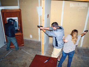 couples self-defense classes trust