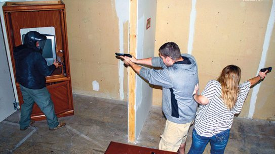 couples self-defense classes trust