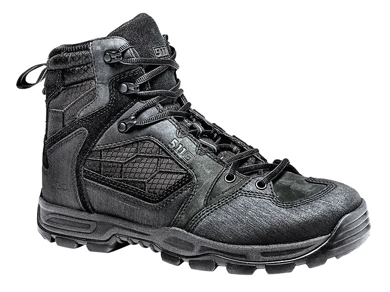 Footwear SEDGE spring 2015 5.11 XPRT 2.0 TACTICAL URBAN BOOT