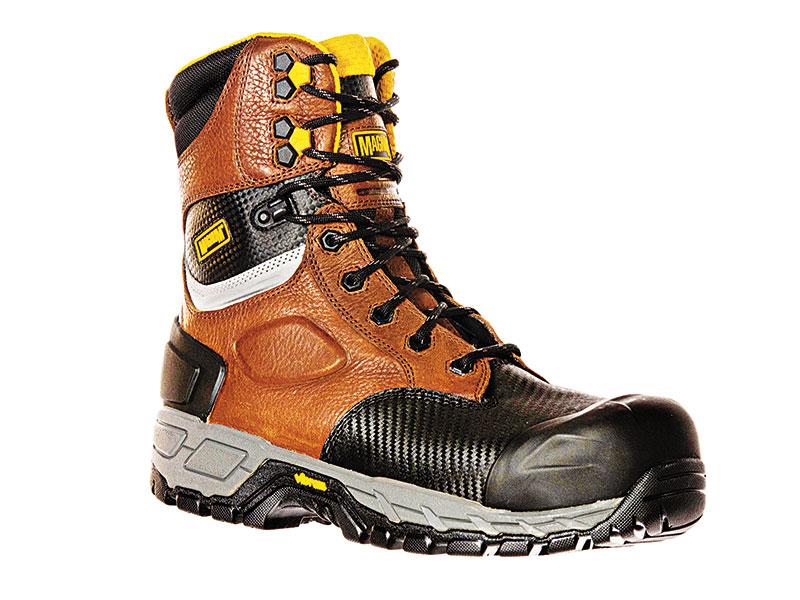 Footwear SEDGE spring 2015 MAGNUM HALIFAX 6.0/8.0