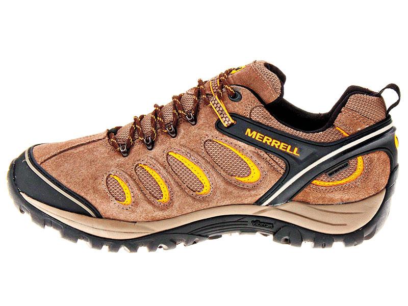 Footwear SEDGE spring 2015 MERRELL CHAMELEON 5