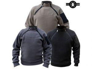 Kitanica 2-Zip Fleece