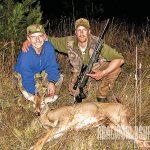 Mountain Men AF Spring 2015 Spikehorn Hunt