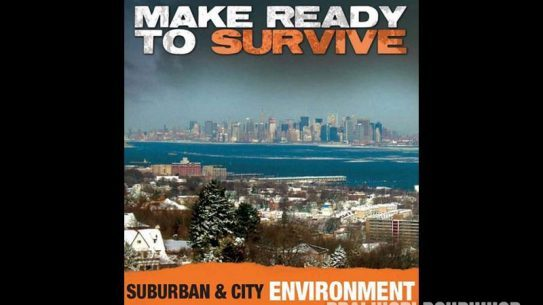 Panteao Productions Make Ready To Survive: Suburban & City Environments