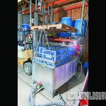 Cider Pasteurizing