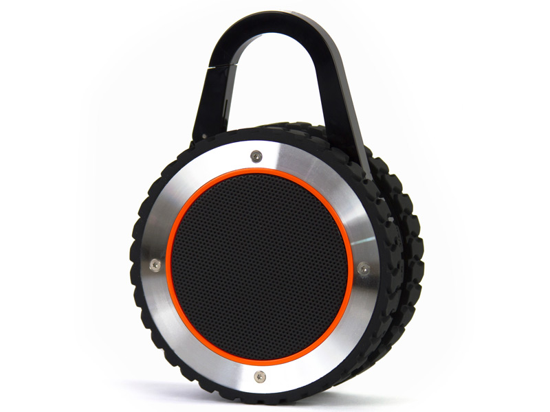 FRESHeTECH, All-Terrain Sound, All-Terrain Sound speaker