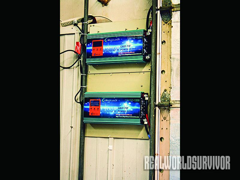 Don's Power Inverters