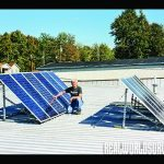 Don Adams Solar Array