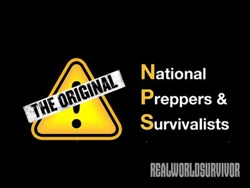National Prepper's & Survivalists Expo