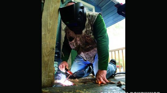 Tim Reed Welding