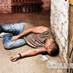 Drug Addiction SEDGE Summer 2015 overdose