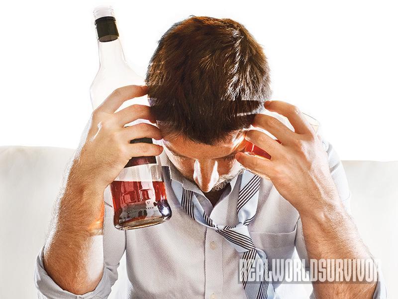 Drug Addiction SEDGE Summer 2015 Alcoholism