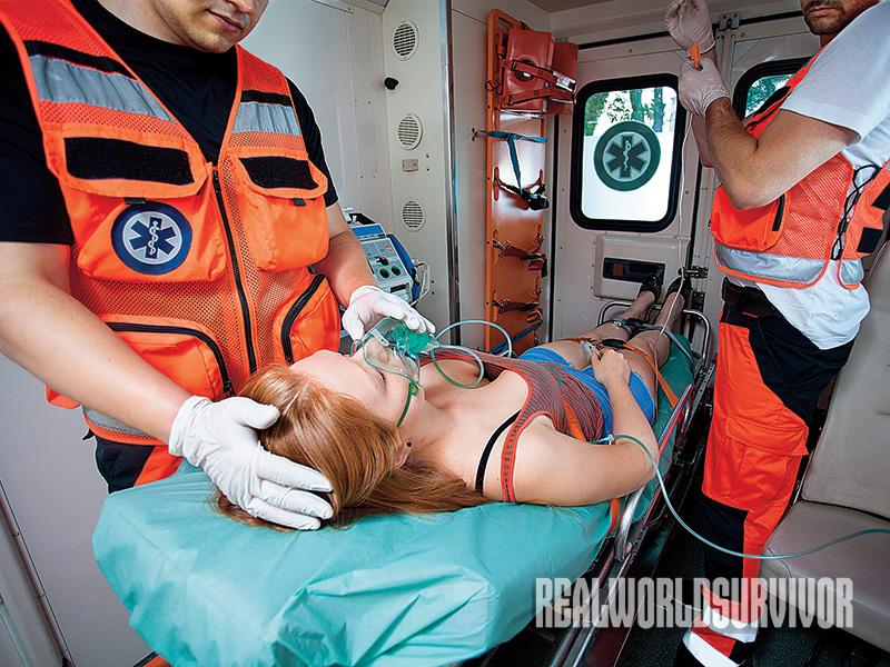 Drug Addiction SEDGE Summer 2015 first responders