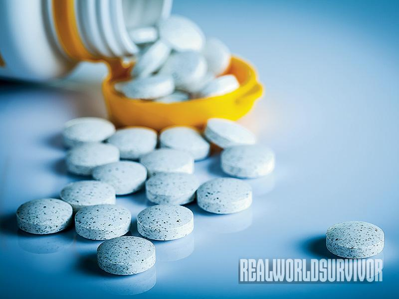 Drug Addiction SEDGE Summer 2015 Prescription pills