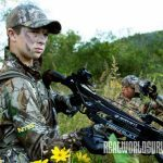 Barnett Crossbows Recruit Youth Series lead