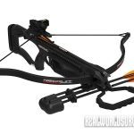Barnett Crossbows Recruit Recurve