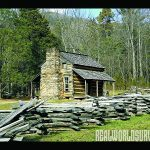 John Oliver's Cabin