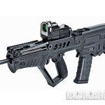 13 CQB Bullpups Self-Defense IWI TAVOR SAR-IDF IDF16