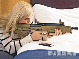 13 CQB Defense Bullpups For Self-Defense
