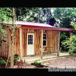 Appalachian-Style Cabin