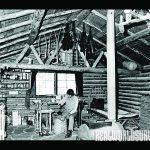 Brock's Cabin