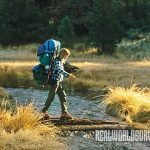 Pacific Crest Trail Sedge Summer 2015 Hazardous River Crossings