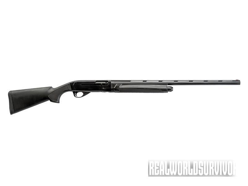 Survival Shotguns 2015 Chiappa CA612