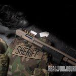 Survival Shotguns 2015 Wilson Combat Shotguns