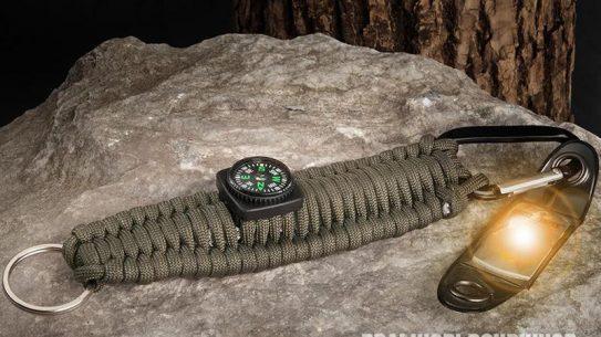 Brite-Strike Hunter's Survival Key Fob