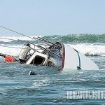 capsized Sedge Summer 2015 lead