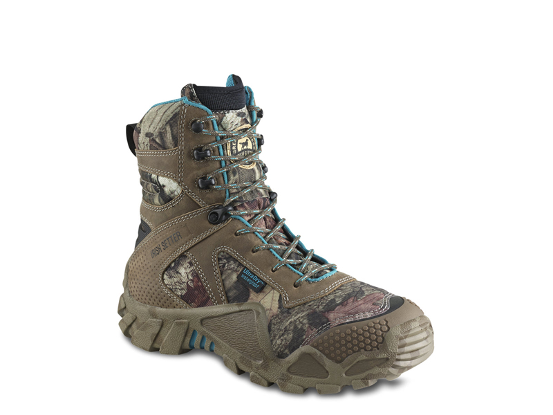 Irish Setter VaprTrek, women's hunting boots