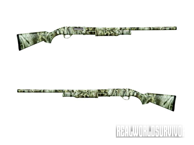 Rock Island Armory S605 PA Shotgun