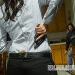 Self-Defense Skill Set HBG 2015 concealed carry