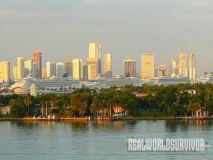 Sea Level Rise Toolbox Miami Florida International University