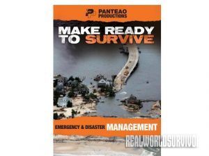 Panteao, Emergency & Disaster