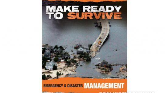 Panteao, Emergency & Disaster