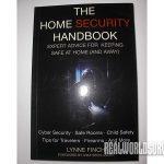 Women Self-Defense 2015 Home Security Handbook