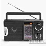 emergency, radio