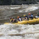 rapid, Zambezi Gorge