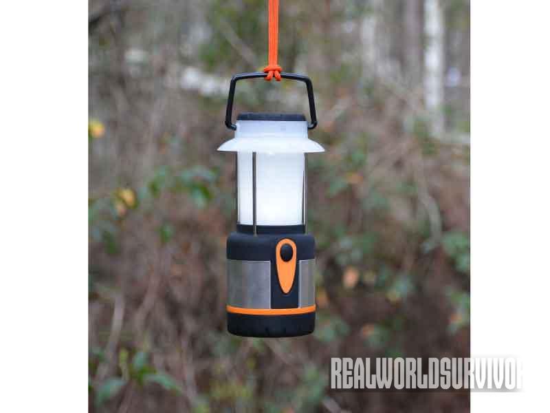 Classic 10-Day Lantern, UST Brands