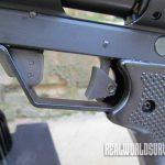 AirForce Escape Air Rifle, airforce escape, air rifle, air rifles, airforce escape rifle, airforce escape photo