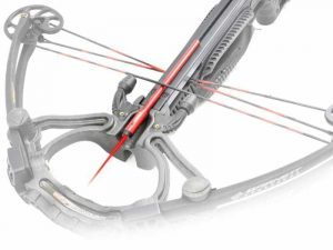 LaserLyte Crossbow Sighter, laserlyte, laserlyte crossbow, crossbow sighter