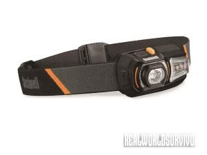 Bushnell Rechargeable Lights