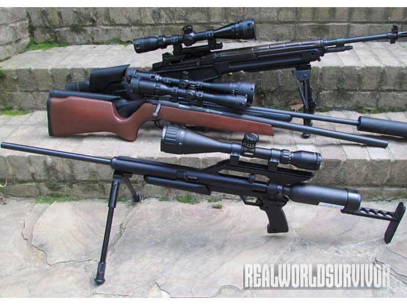 AirForce Escape Air Rifle, airforce escape, air rifle, air rifles, airforce escape rifle, airforce escape bug out